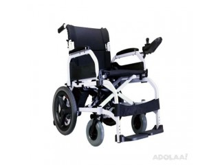 Are You Looking For An Electric Wheelchair In Dubai?