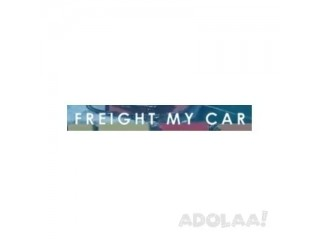 FREIGHT MY CAR SEA SHIPPING LINES AGENTS LLC