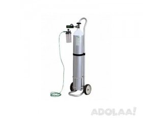 Hassle-Free Delivery For An Oxygen Cylinder In Dubai