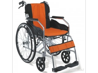 Buy A Used Wheelchair In The UAE