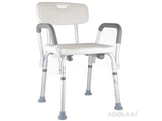 Promising Benefits From The Shower Chair In Dubai