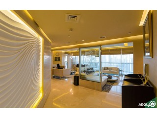 Select Dubai Rentals at a low price with Indus