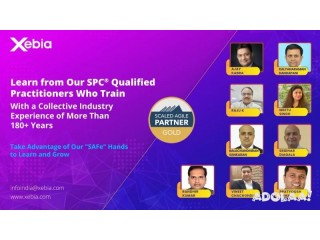 Xebia MiddleEast is the best for AWS Migration in SA