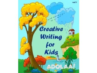Online Creative Writing Classes for Kids- SwitchED