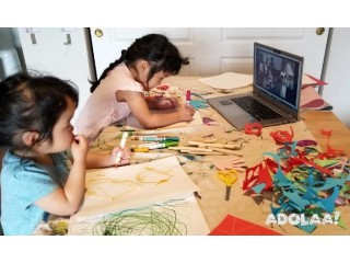 Online Enrichment Classes for Kids- SwitchED