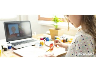 Online Art Classes for Kids- SdwitchED