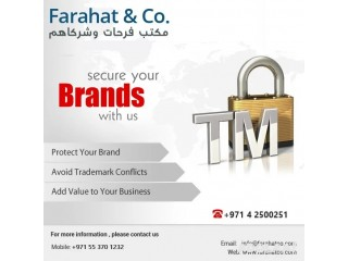 Register & Protect Your Trademark in UAE