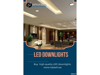 Buy LED Downlights at Affordable Price
