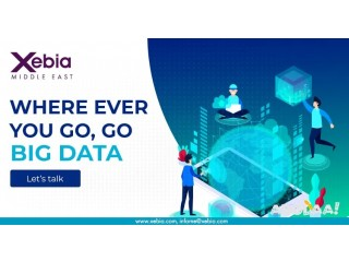The best Agile Consulting in Dubai by Xebia!