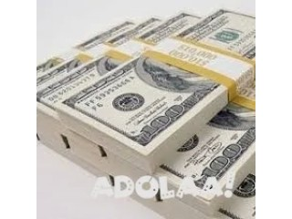 Are you a business man or woman Do you need funds to start