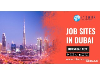 IT Jobs Available For Fresher and Experienced | i12wrk