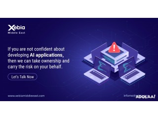 Get the best consulting on digital assurance in Abu Dhabi at Xebia Middle East!