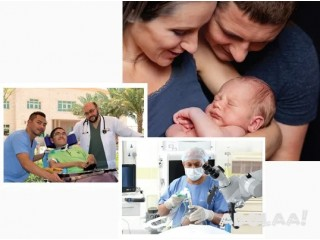 Largest Healthcare Company and Best Hospitals in UAE | NMC