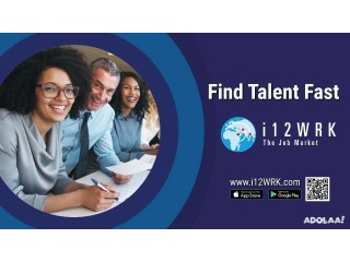 Easily get your dream jobs in UAE - Register now