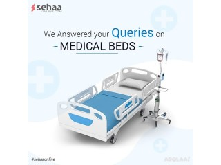 Buy Best Electric Beds Online In Dubai At A Reasonable Price