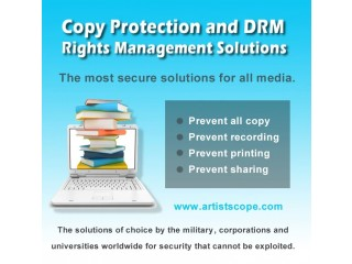 Best Website Copy Protection Software to install with more Features !!