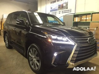 2016 Lexus LX 570 user full option