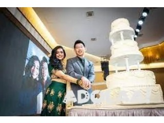 Exceptional Chinese matrimonial service