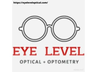 Eyeleveloptical – Transform Your Blurry Vision To Precision
