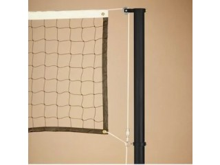 Outdoor Volleyball System with Net