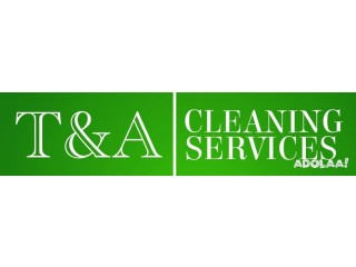 T & A Cleaning