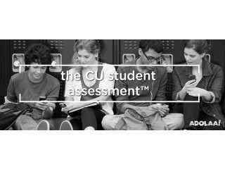 The ConnectU Student Assessment (CUSA) Tool