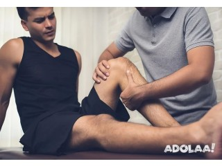 Chiropractic Therapy In South Edmonton | Lansdowne Chiropractic