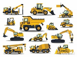 Heavy Equipment Financing Services In Canada