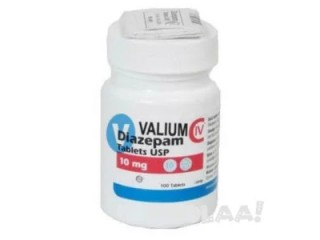 Buy Diazepam Online For Sale