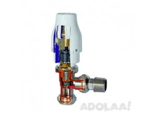Shop Top Quality Myson Valves From Just Rads