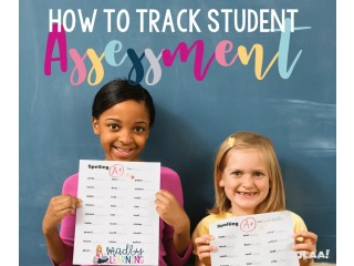 Student Assessment And Evaluation Tool By ConnectU Camp