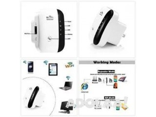 Effective WiFi booster only $49 with 50% discount