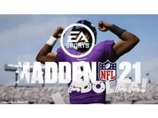I've been playing Madden for 25 years and the game