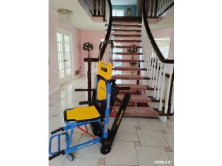 Power Stair Climber Chair up/down stairs great home care