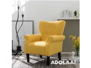 BRAND NEW Modern Wing Back Accent Chairs