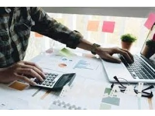 Small Business Bookkeeping Services in Richmond