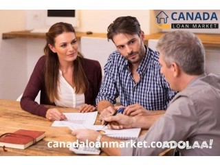 Small business loans Canada