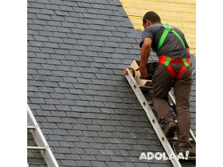 Remplacement de bardeaux and ROOFER Brossard in Montreal