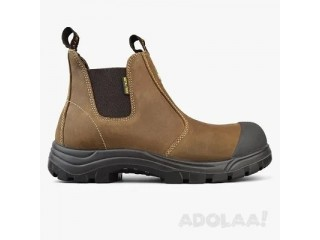 Best Safety Boots in Canada