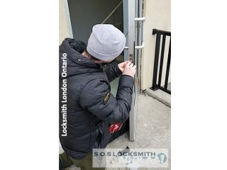 S.O.S. Locksmith created new benchmark of excellence in residential locksmith services