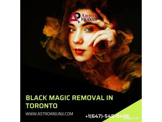 Book An Expert With Black Magic Removal In Toronto