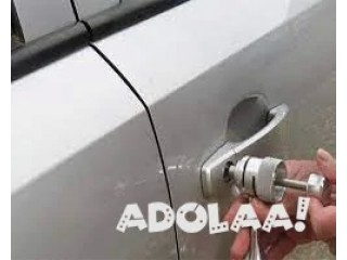 Avail the best auto locksmith services only from S.O.S. Locksmith