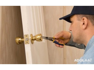 Trust S.O.S. Locksmith to offer best and most trusted residential locksmith service in London Ontario