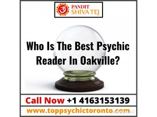 Who Is The Best Psychic Reader In Oakville