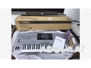 For Sale Yamaha Tyros 5 76 Key Arranger Workstation Keyboard
