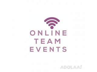 Online Team Events