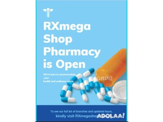Buy Sleeping Pills, Anti Anxiety and Anti Depressants Pills in USA
