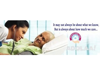 Find the Patient Care Services in Tamil Nadu Online