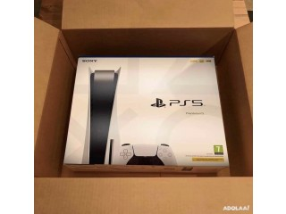 PS5 PlayStation 5 Console