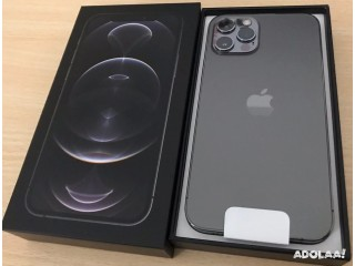 Apple iPhone 12 Pro 128GB cost$700USD, iPhone 12 Pro Max 128GB cost $750USD, iPhone 12 64GB cost $550USD, iPhone 11 Pro 64GB cost $500USD